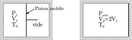sos-mp.fr - BCPST1 - Thermodynamique - Transferts énergétique - fonction d'état- Ex1 - schéma3