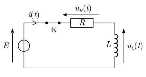 sos-mp.fr - BCPST2 - Électricité - Détermination expérimentale des paramètres d'un circuit RL - Ex4 - schéma3