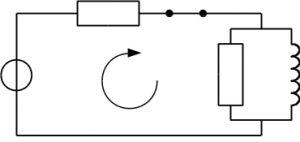 sos-mp.fr - BCPST2 - Électricité - Circuit RL parallèle - Ex5 - schéma4