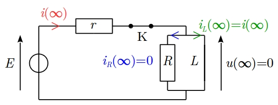 sos-mp.fr - BCPST2 - Électricité - Circuit RL parallèle - Ex5 - schéma5